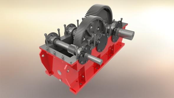 7-gear-simulation-animation-SolidWorks-caxmix.jpg