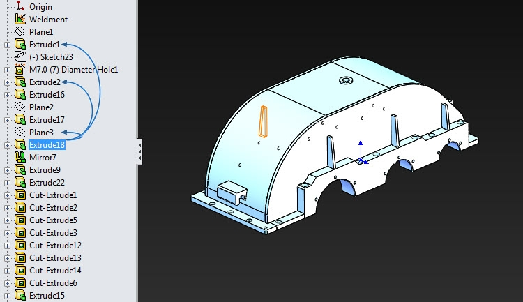 3-SolidWorks-reference-dynamicke-vlastnosti