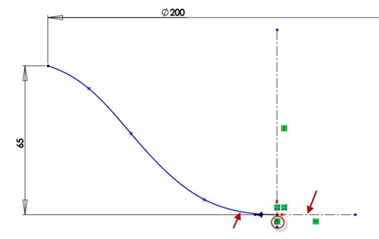 3-SolidWorks-Boolovske-operace-cednik-postup-navod