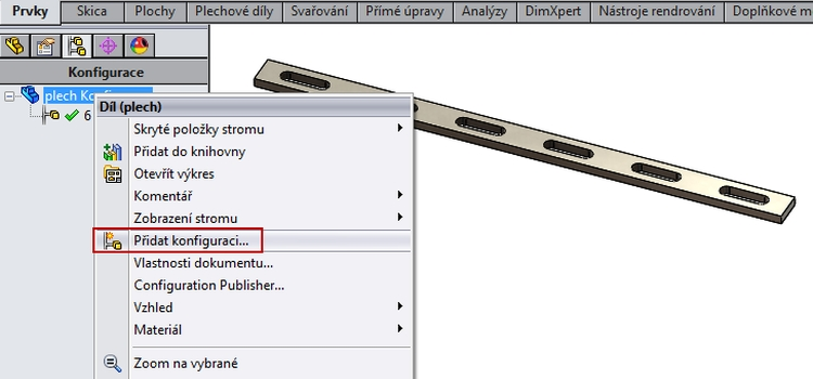 10-SolidWorks-konfigurace-navod-liearni-pole-stejna-roztec