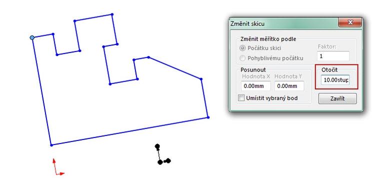 11-SolidWorks-nacrt-prace-posunout-otocit-měritko