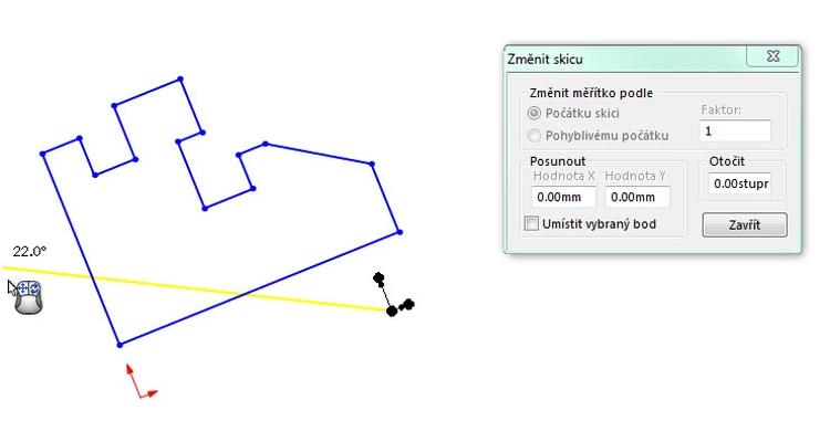 12-SolidWorks-nacrt-prace-posunout-otocit-měritko