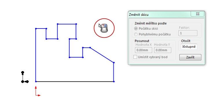 13-SolidWorks-nacrt-prace-posunout-otocit-měritko