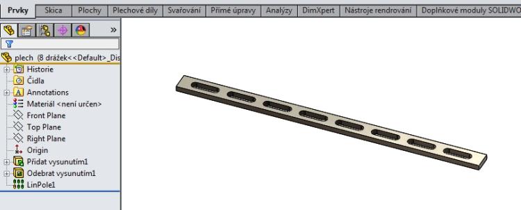 14-SolidWorks-konfigurace-navod-liearni-pole-stejna-roztec
