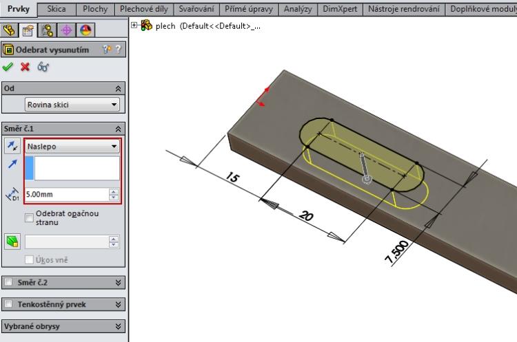 3-SolidWorks-konfigurace-navod-liearni-pole-stejna-roztec