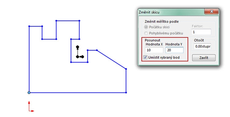 3-SolidWorks-nacrt-prace-posunout-otocit-měritko