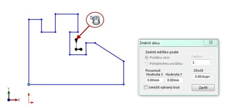 5-SolidWorks-nacrt-prace-posunout-otocit-měritko-1