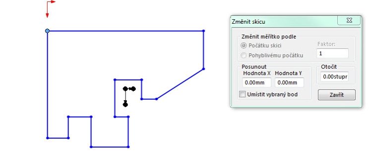 9-SolidWorks-nacrt-prace-posunout-otocit-měritko