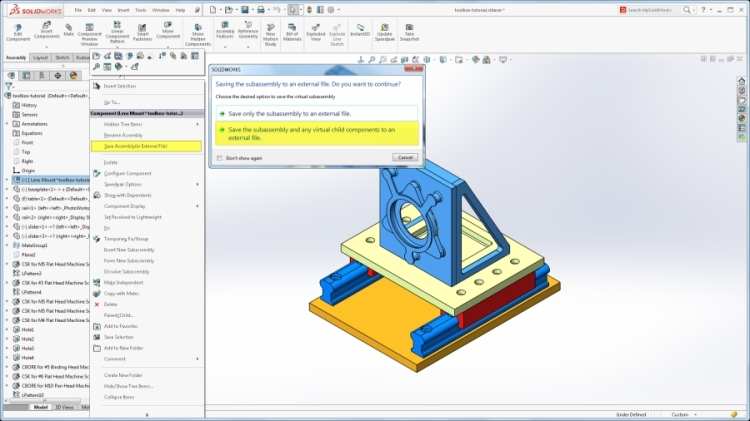 5-Virtual-Subassemblies-SolidWorks-2016