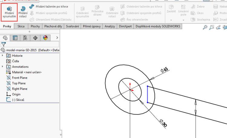 2-Model-Mania-2015-SolidDays-SolidVision-MujSolidWorks-postup-reseni