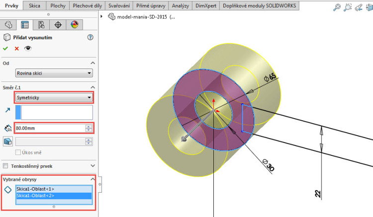 3-Model-Mania-2015-SolidDays-SolidVision-MujSolidWorks-postup-reseni
