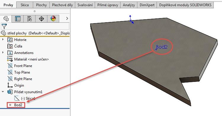 4-stred-plochy-navod-SolidWorks-jak-najit
