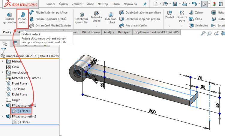 6-Model-Mania-2015-SolidDays-SolidVision-MujSolidWorks-postup-reseni