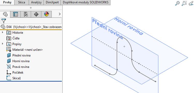 1-pridani-tazenim-po-krivce-SolidWorks-2016