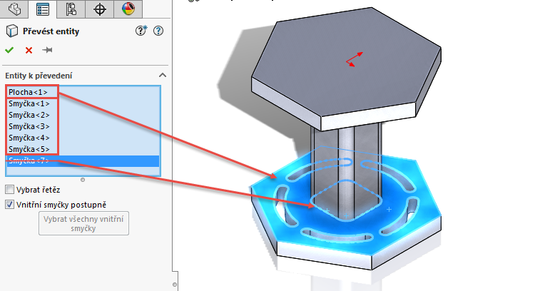 3-SolidWorks-2016-prevest-entity
