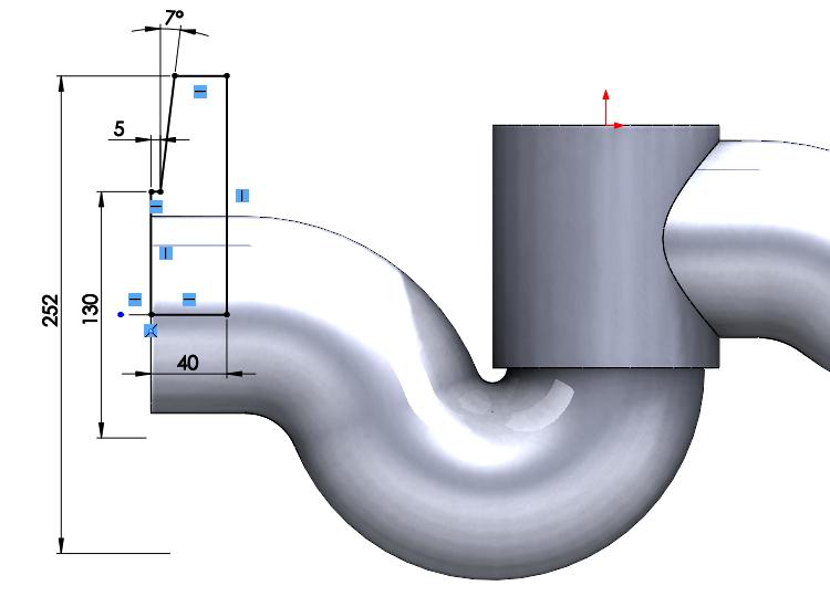 17-model-potrubi-SolidWorks-tutorial-navod-postup