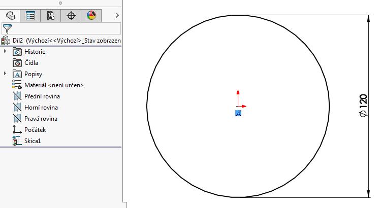 2-model-potrubi-SolidWorks-tutorial-navod-postup