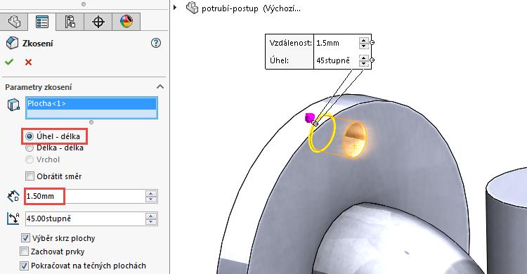 24-model-potrubi-SolidWorks-tutorial-navod-postup