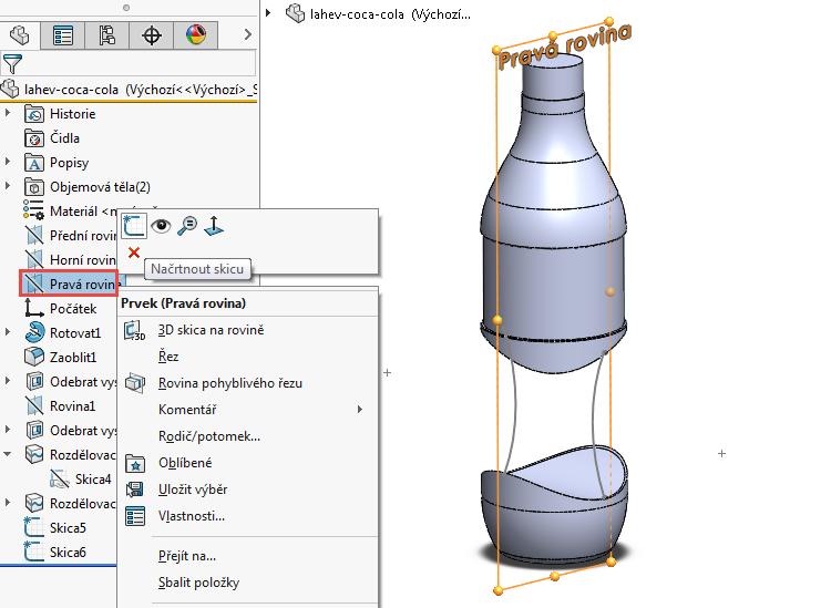 33-solidworks-tutorial-postup-navod-lahev-coca-cola