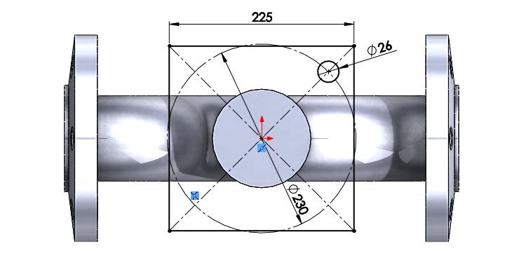 34-model-potrubi-SolidWorks-tutorial-navod-postup
