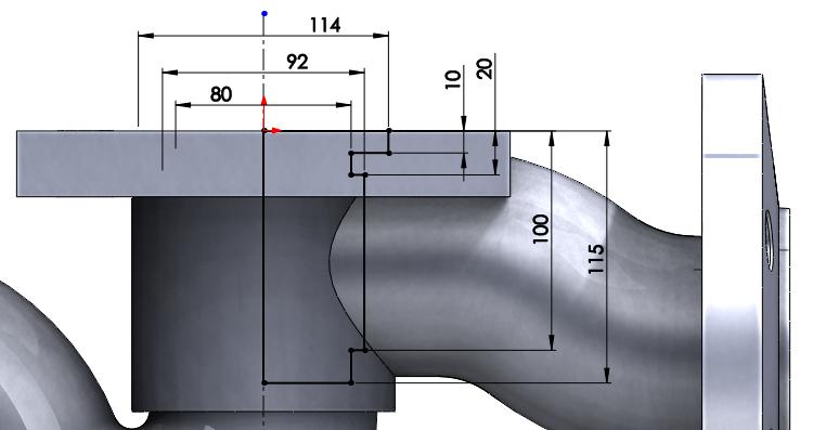 38-model-potrubi-SolidWorks-tutorial-navod-postup