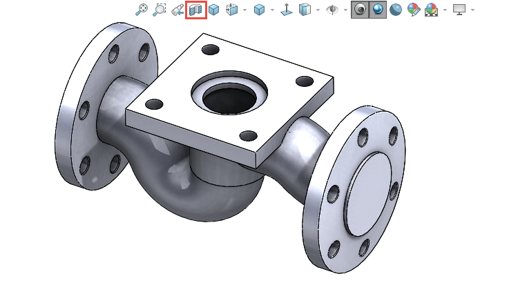 40-model-potrubi-SolidWorks-tutorial-navod-postup
