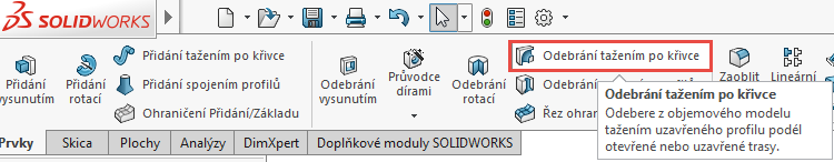 45-model-potrubi-SolidWorks-tutorial-navod-postup
