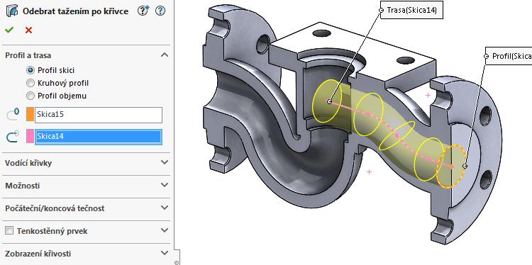 50-model-potrubi-SolidWorks-tutorial-navod-postup