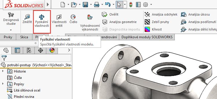 63-model-potrubi-SolidWorks-tutorial-navod-postup