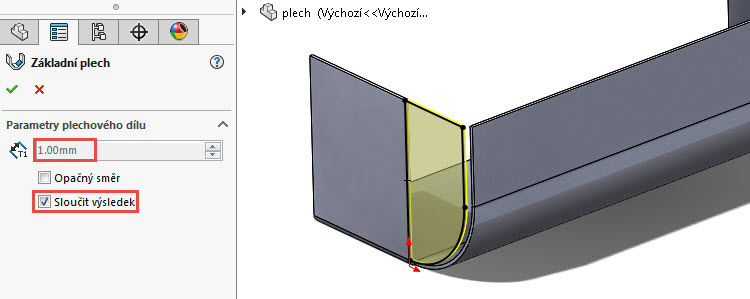 11-sheet-metal-MujSolidWorks-SolidWorks-plechovy-dil