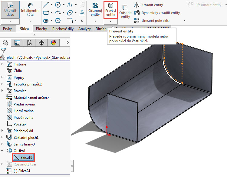 13-sheet-metal-MujSolidWorks-SolidWorks-plechovy-dil