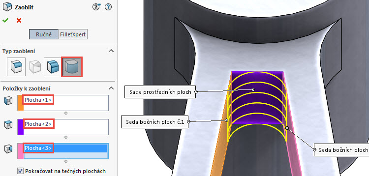 19-SOLIDWORKS-modelovaci-navod-postup-tutorial-stojan-pevnostni-analyza