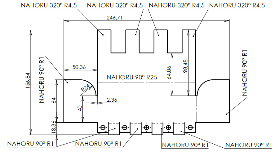 2-SolidWorks-plechovy-dil-Sheet-metal-navod-postup-vykres-1