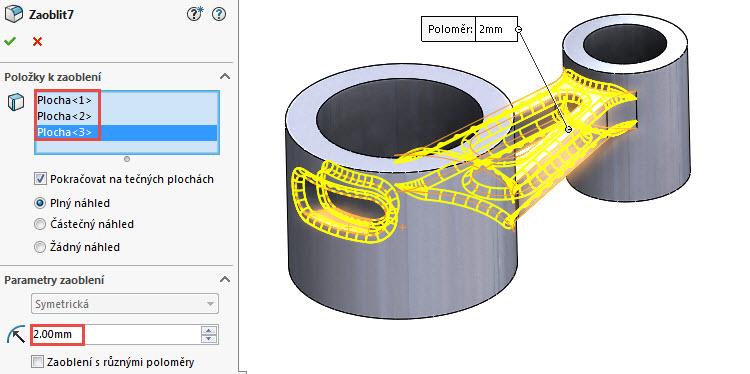 24-SOLIDWORKS-modelovaci-navod-postup-tutorial-stojan-pevnostni-analyza