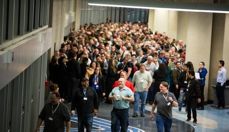 Blíží se konference a setkání uživatelů 3DEXPERIENCE World 2020