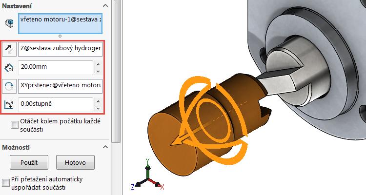 10-SolidWorks-rozlozene-pohledy-navod-tutorial-postup-jak