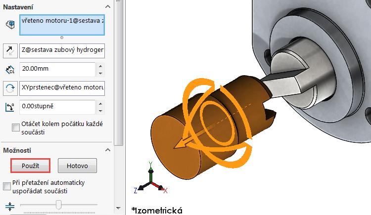 11-SolidWorks-rozlozene-pohledy-navod-tutorial-postup-jak