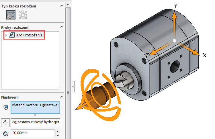 12-SolidWorks-rozlozene-pohledy-navod-tutorial-postup-jak