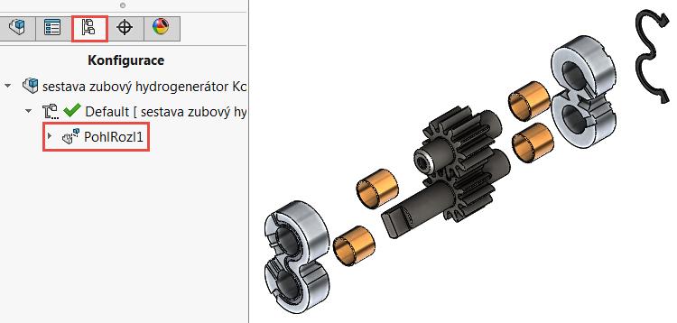 15-SolidWorks-rozlozene-pohledy-navod-tutorial-postup-jak