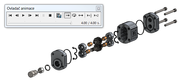 18-SolidWorks-rozlozene-pohledy-navod-tutorial-postup-jak
