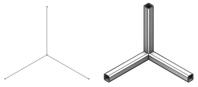 2-SolidWorks-svarovani-weldments-modelovani-konstrukce