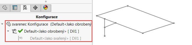 9-SolidWorks-svarovani-weldments-modelovani-konstrukce