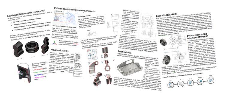 Na EDU konferenci bude představena nová učebnice SolidWorksu