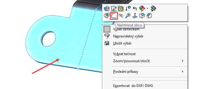 27-Mujsolidworks-SolidWorks-plechove-dily-vedro