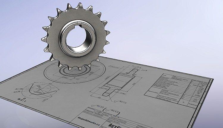 36-SolidWorks-Mujsolidworks-postup-navod-tutorial-retezove-kolo-sprocket