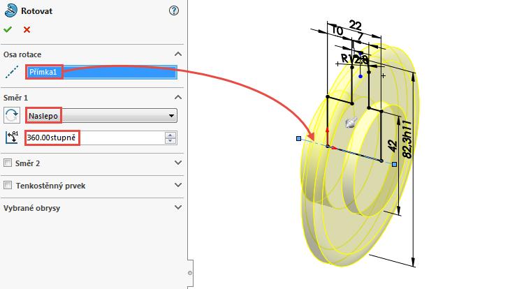 9-SolidWorks-Mujsolidworks-postup-navod-tutorial-retezove-kolo-sprocket