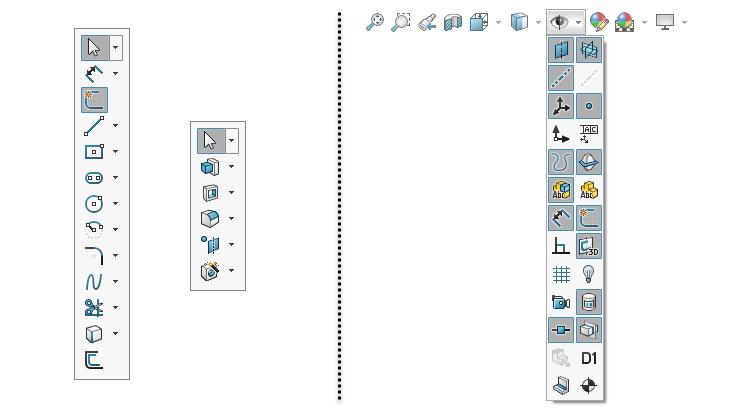2-SolidWorks-klavesove-zkratky-volba-prikazu-enter