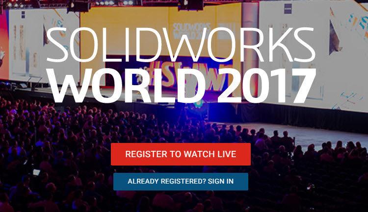 1-SolidWorks-World-Live-Watch-Broadcast-register