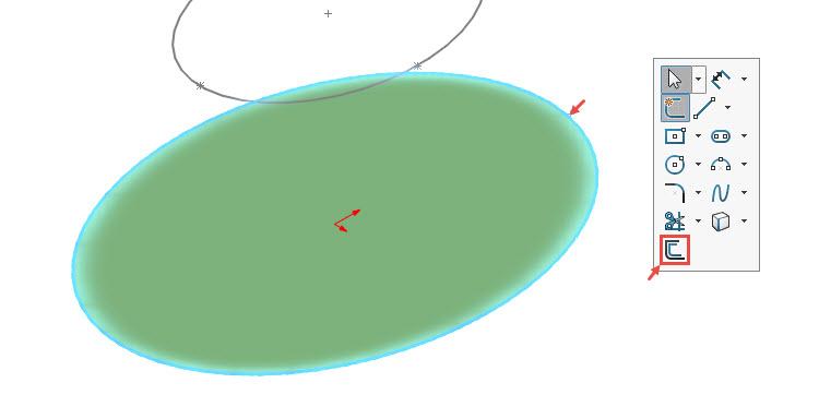 11-SolidWorks-prace-s-plochami-14-1-priklad-postup-reseni-modelovani-ploch-zaklady