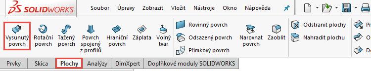 15-SolidWorks-prace-s-plochami-14-1-priklad-postup-reseni-modelovani-ploch-zaklady